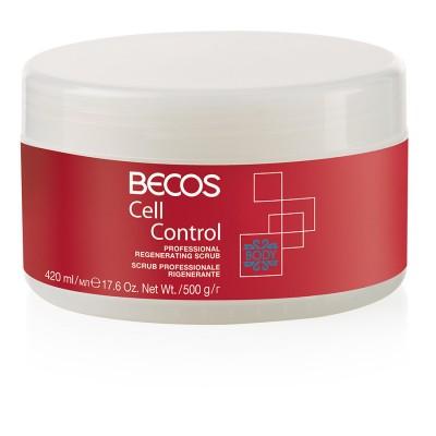 Cell Control Regenerando O Max Scrub