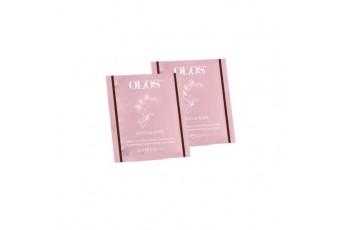 GLYCO & ACIDS Peeling Cosmetico in Tessuto Rinnovante Viso (Buste 5)