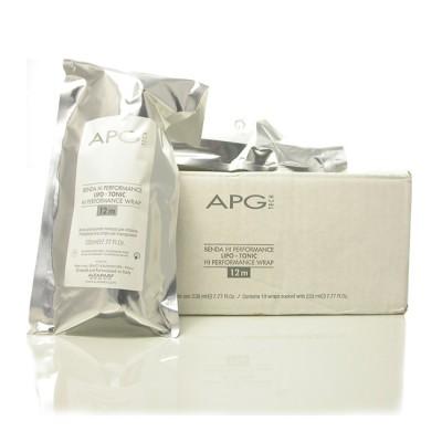 Apg Tech Atadura Hi Performance Lipo Tonic 12 M