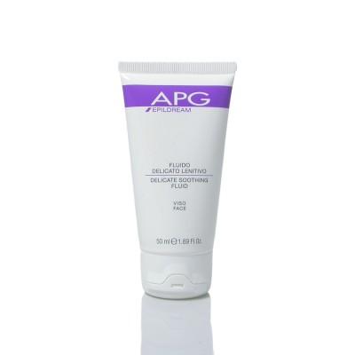 Apg Tech Fluido Facial Suave E Suave