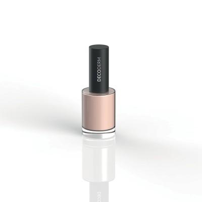 Decoderm Color Nails Esmalte Col. 01
