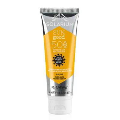 Sun Good Creme Solar Anti-manchas Rosto Spf50